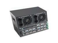 Cisco Catalyst 4500 E-Series 3-slot Chassis + Fan, w/o PSU - Chasis...