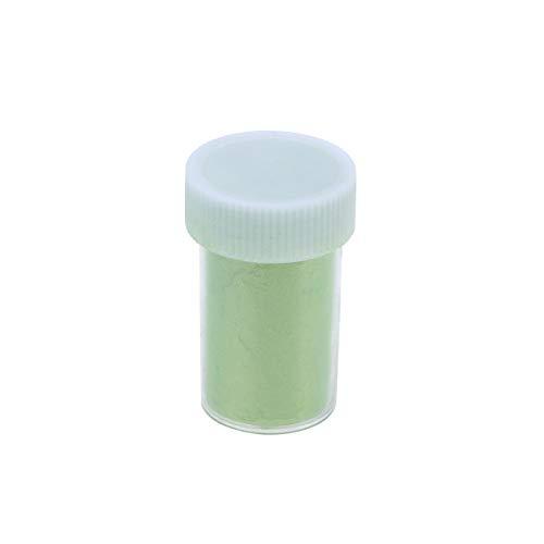 Toyvian Polvo de Maquillaje Mineral en Polvo de Pigmento de Mica Seguro...