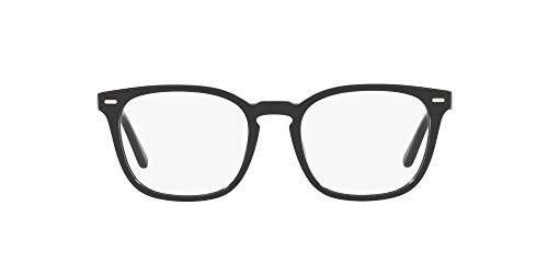 Ralph Lauren POLO 0PH2209 Monturas de gafas, Black, 49 para Hombre