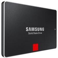 Samsung 850 Pro  MZ-7KE256BW 256GB  interne SSD (6,3 cm (2,5 Zoll), SATA III) schwarz