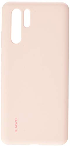 HUAWEI Cover Silicone Case P30 PRO, Rosa