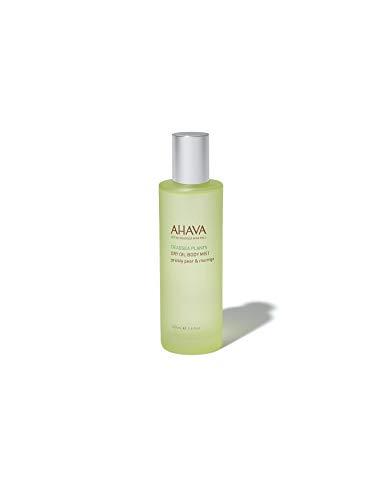 AHAVA Aceite Seco Para El Cuerpo Nopal Y Moringa - 100 ml.