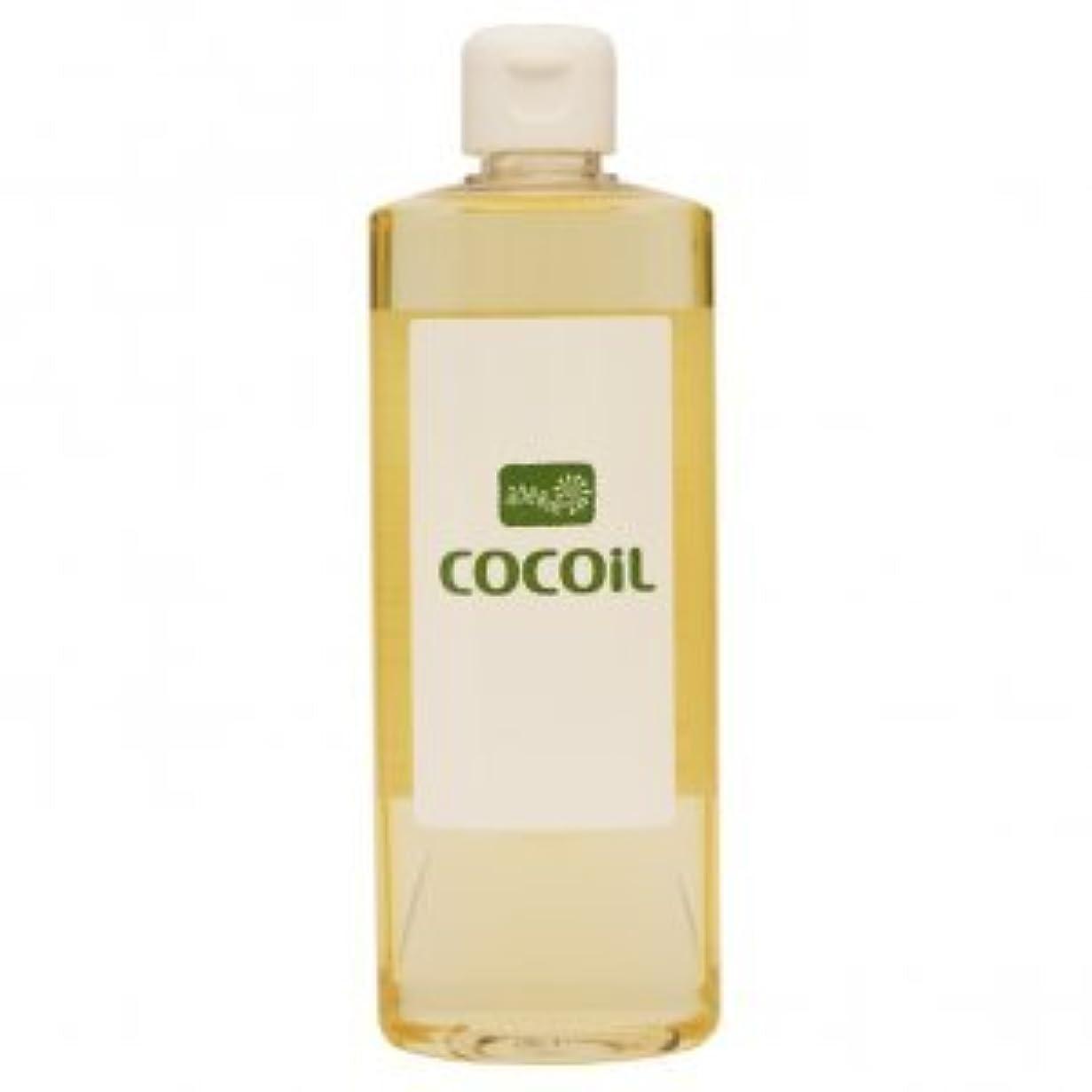 悩む勧告必需品[cocoil]ココイルシャンプーN 300ml