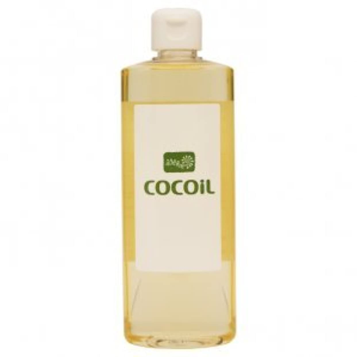 ドル発症スケジュール[cocoil]ココイルシャンプーN 300ml
