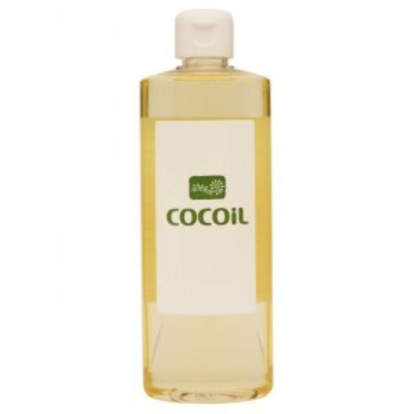 悲鳴現像値下げ[cocoil]ココイルシャンプーN 300ml