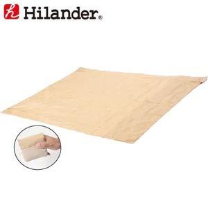 Hilander(ハイランダー)コンパクトレジャーシート