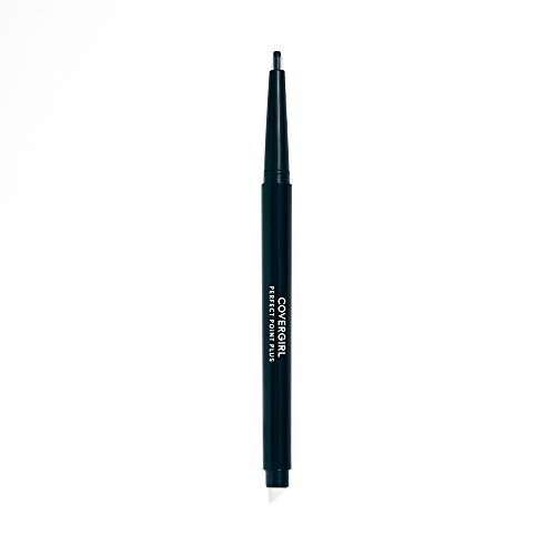 Covergirl Perfect Point Plus Eyeliner, Black Onyx