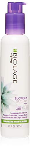 BIOLAGE Styling Blowdry Glotion for Dry and Damaged Hair
