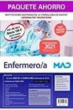 Paquete Ahorro TEST PAPEL Enfermero/a Instituciones Sanitarias de la Conselleria de Sanitat de la Generalitat Valenciana. ...