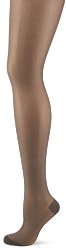 Hudson Damen Matt Fein Strumpfhose Tradition 30 Gr. 42/43 (Herstellergröße: 42/44) Grau (GRAPHIT 0018)