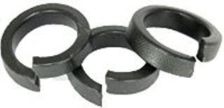 100 pk. 3//4 x 1.381 OD Carbon Steel Delta Protect Finish Wedge Lock Washers