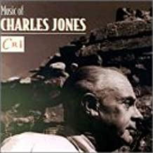 Music of Charles Jones: Sonata Da Camera/The Seasons/String Quartet No. 6