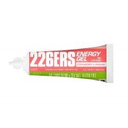 226ERS Energy Gel BIO 20 x 25g Fresa Plátano