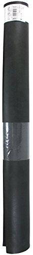光 スポンジカバー黒 32×450mm 00874433-1 KSC-320