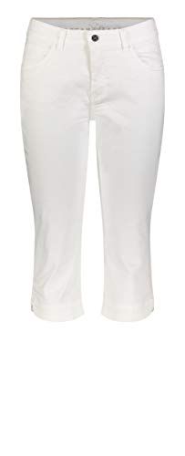 MAC Jeans Damen Hose New Dream Capri Dream Denim 40/19