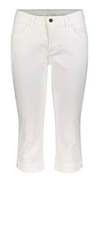 MAC Jeans Damen Hose New Dream Capri Dream Denim 42/19
