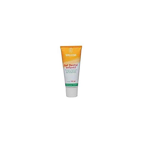 Weleda Childrens Tooth Gel, 1.7 Ounce