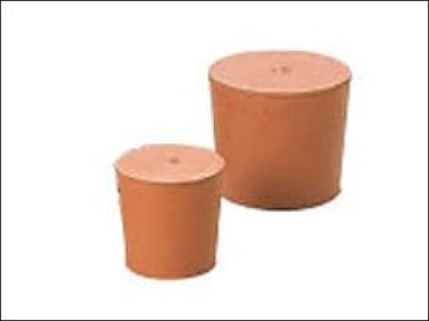 エンドウダブル抽選天然ゴム栓(赤)01 15×11×15.5