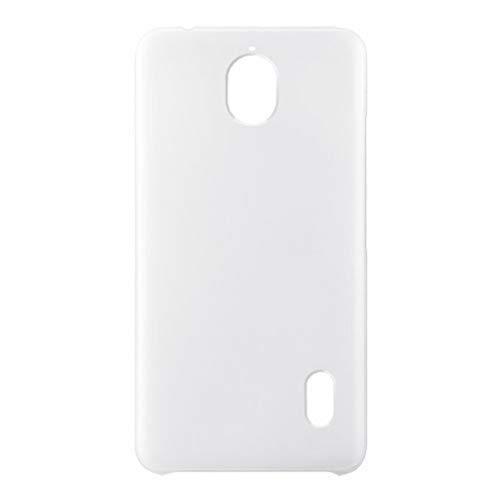 Huawei Pellicola Protettiva per Smartphone Huawei Y635, Colore Bianco