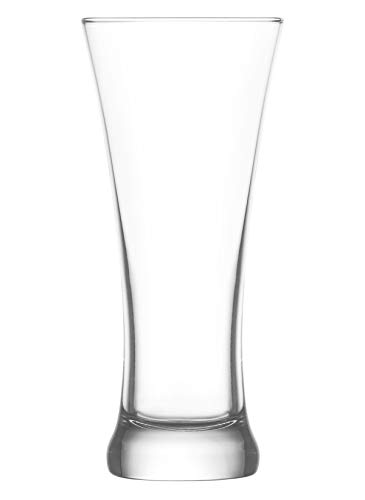 Art Craft & -verre Bierglas SORGUN Pack 6 Art Craft & 36 cl