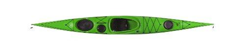 Boreal Design Baffin P3 PE Skeg Sea Kayak