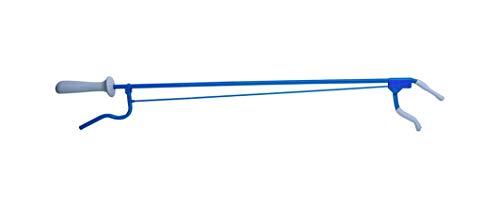 Greifzange Greifzange Metall (Blau, ca: 80cm)