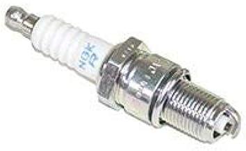 John Deere Original Equipment Spark Plug NKG BPR4ES M805853 (4)