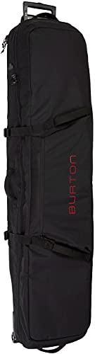 BURTON Wheelie Locker Board Bag, True Black, 156