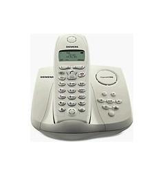 SIEMENS Gigaset C150 espresso schnurloses analog-digital und auch ISDN-Telefon mit Anrufbeantworter und vieles mehr, unbenutzt NEU im OVP