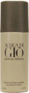 Acqua Di Gio By Giorgio Armani For Men. Deodorant Spray 3.4 Oz.