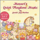 Mozart's Quiet Playtime Music Box