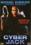 Cyberjack [Director's Cut]
