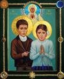 Blessed Jacinta and Blessed Francisco of Fatima