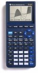 Ti-81 Graphics Calculator Guidebook