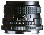 PENTAX SMCP 67 105mm F2.4