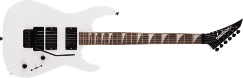Jackson Dinky DKX2R Snow White · Guitarra eléctrica
