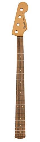 Fender® Road Worn '60'S Jazz Bass® Neck - Cuello de jazz Bass®...