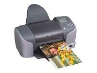Epson Stylus Photo 925 Impresora de inyección de Tinta a Color, Panoramic A2-Rodillo (10 cm x 8 m) 1440 PPP x 1440 PPP, hasta 8,5 ppm (Mono), hasta 8,5 (Color) ppm, Capacidad de 100 Hojas, Puerto USB