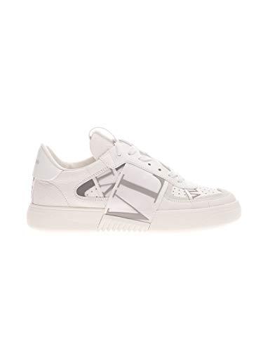 Valentino Luxury Fashion Donna TW2S0V66WRQ22E Bianco Sneakers | Primavera Estate 20