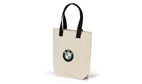 BMW Original Classic Shopper collectie tas 100% katoen canvas