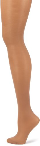 ELBEO Damen PH 40 Massage Active Stützstrumpfhose, Halbtransparent, Hautfarben (4056 Bahama), 44/46