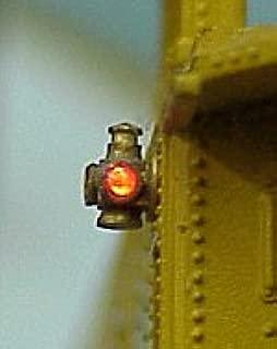 O809L O Tomar Marker Lights RYY