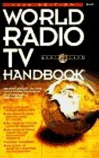 WORLD RADIO TV HANDBOOK 1996 (World Radio and TV Handbook)