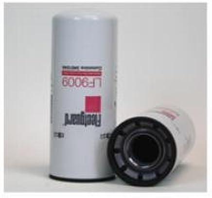 Tecfil PSL909 Engine Oil Filter LF9009