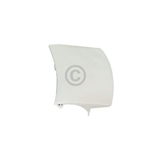 Türgriff Griff Plastikgriff Ersatz für Bosch Siemens 00183607 183623 Kunststoffgriff Bullauge Waschtrockner für Waschmaschine