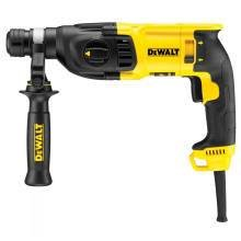 Dewalt D25133K-IN Rotary Hammer Drill D25133K IN