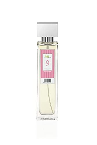 IAP Pharma Parfums nº 9 - Eau de Parfum Floral - Mujer - 150 ml