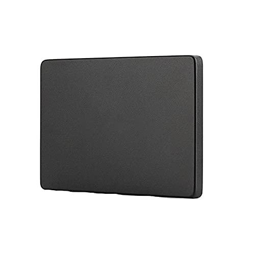 AnAnmei Disco Duro móvil, Disco Duro Externo portátil Ultrafino, T5 de Alta Velocidad Usb3.1,500g 1t Móvil Ssd Unidad de Estado sólido, Adecuado for Ordenador Personal, Desktop, Laptop (A: 1TB)