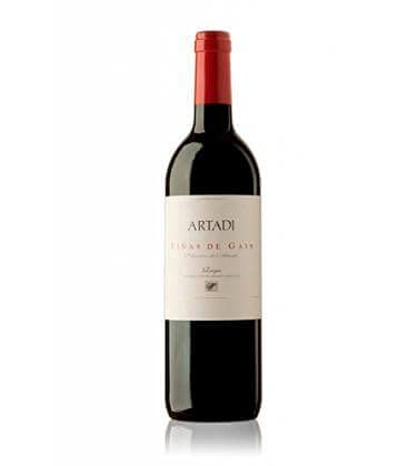 Artadi Vinas de Gain 2017 750ml