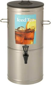 Best Price! 5 Gallon Tea Dispenser, Compares to Bloomfield 8802, Bunn TDS-5, Wilbur Curtis TC-5H